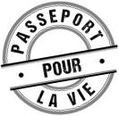 Logo Passeport pour la vie